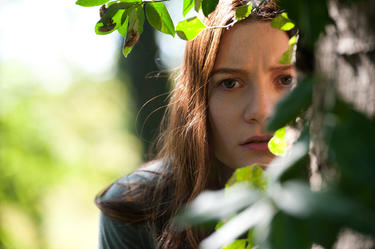 Mia Wasikowska as India in &quot;Stoker.&quot;